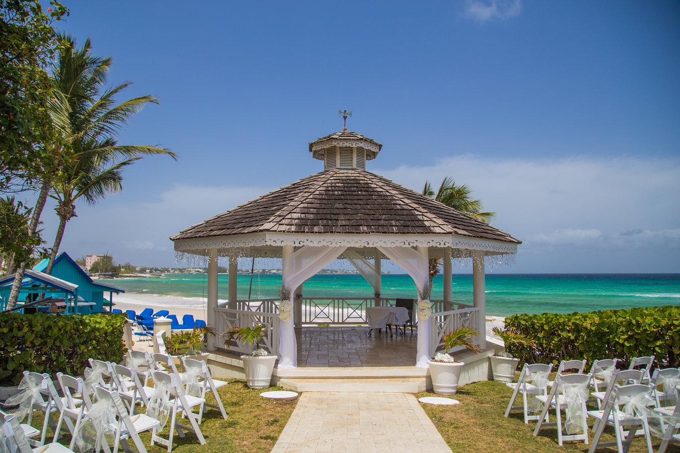 Weddings At Sea Breeze