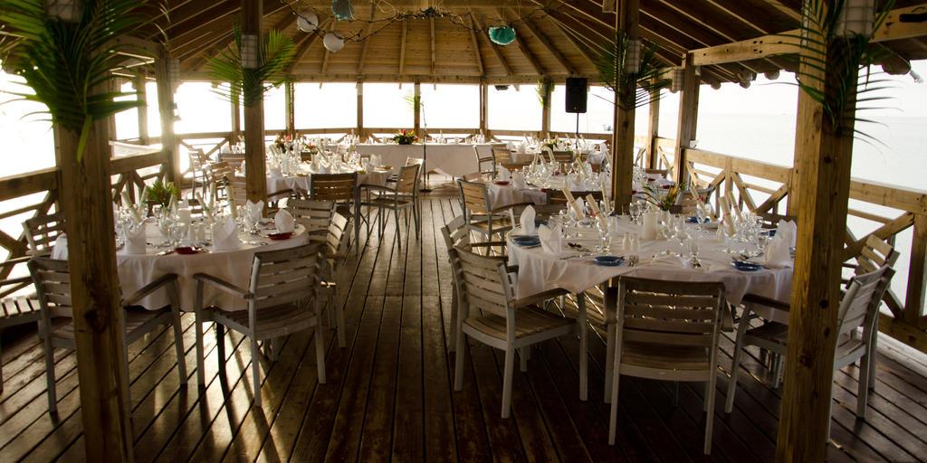 Weddings Abroad At The St James Club Morgan Bay