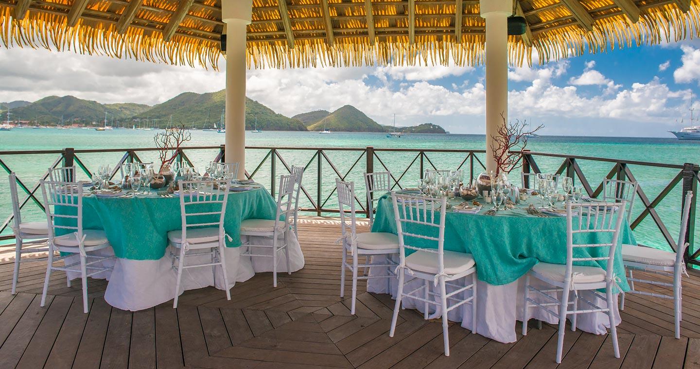 Weddings At Sandals Grande St Lucian Sandals Grande St Lucian