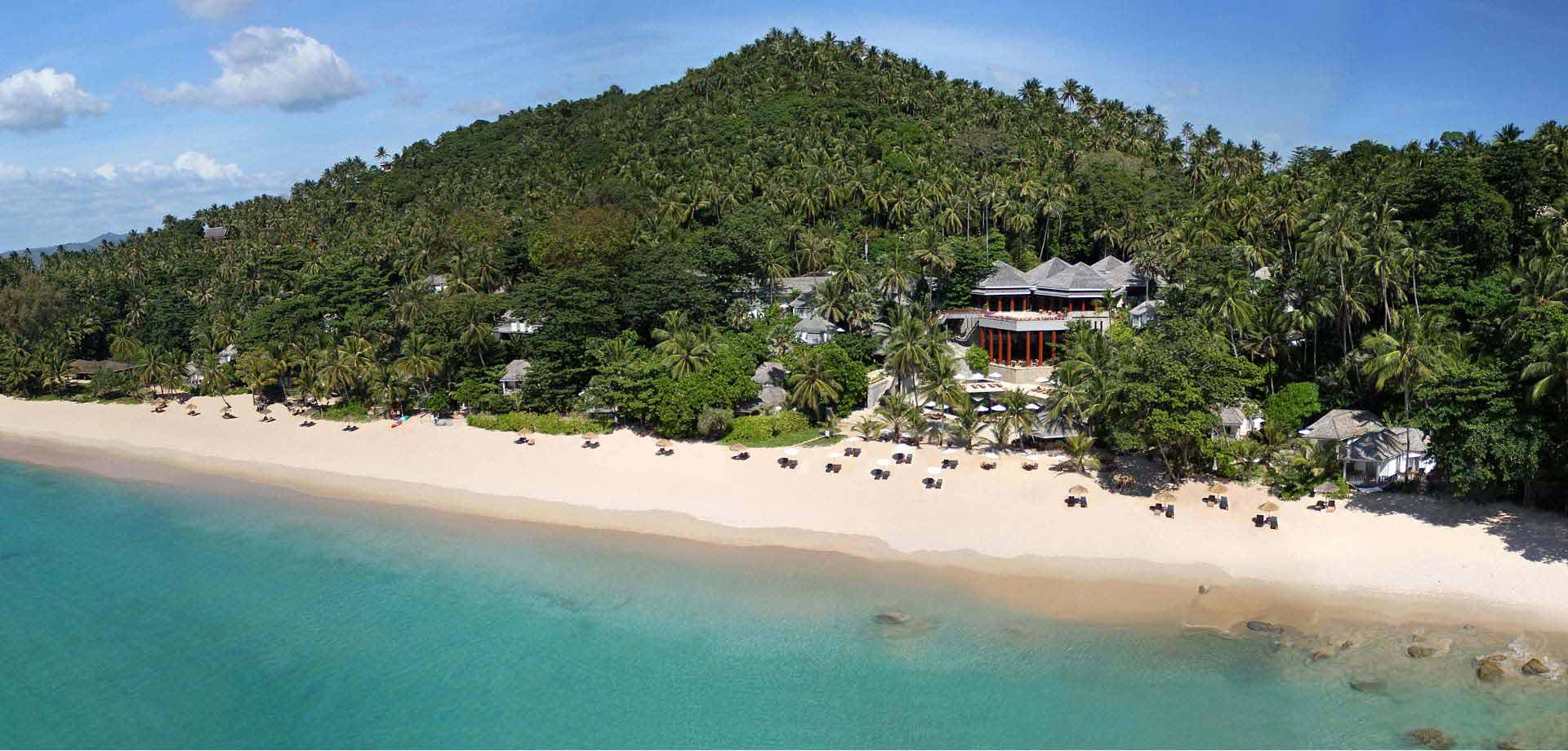 Weddings At Surin Phuket Surin Phuket Weddings From Perfect Weddings Abroad