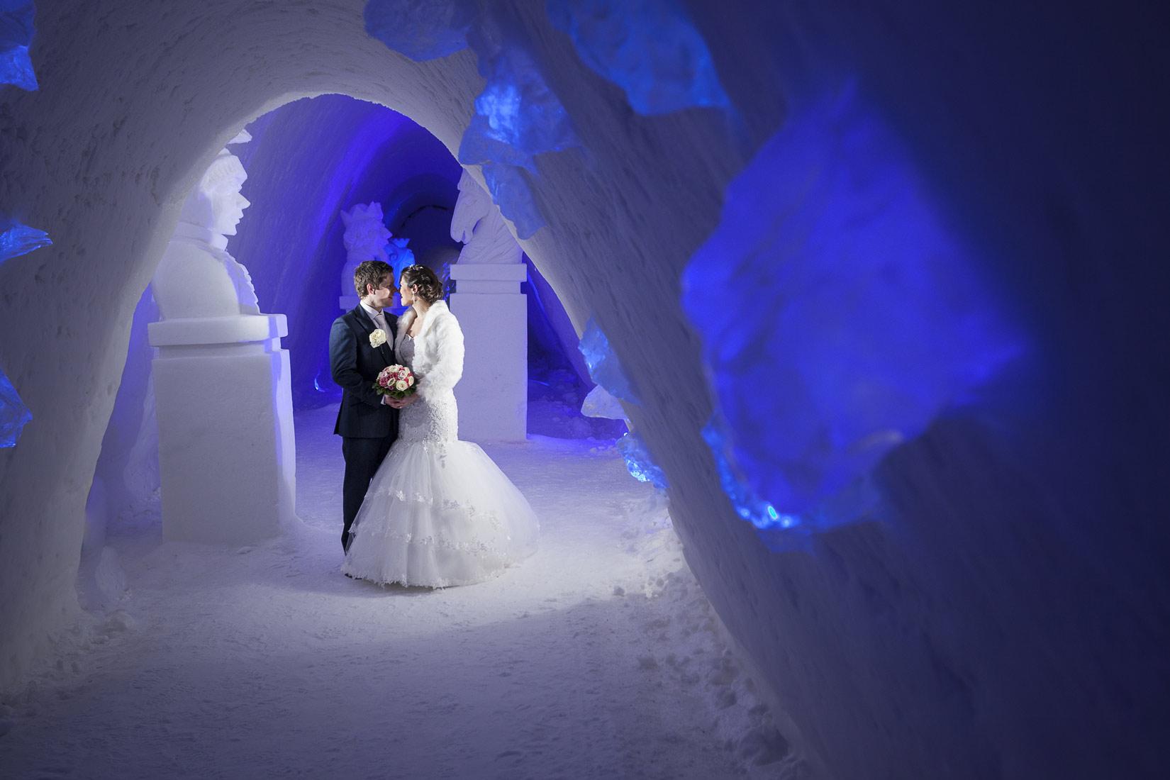 Finland wedding
