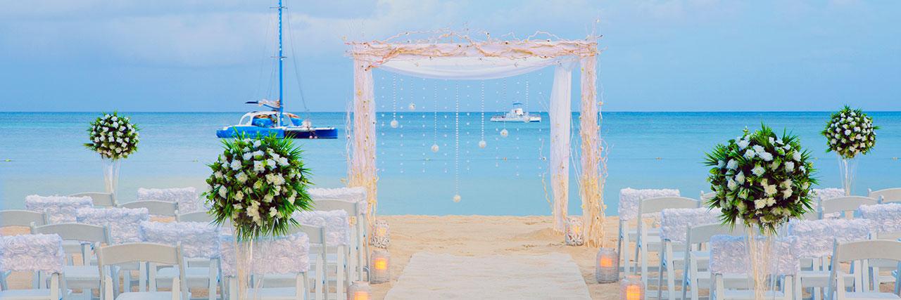 Weddings At Aruba Beach Aruba Beach Weddings From