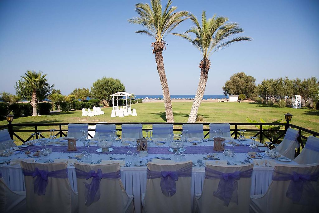 atrium palace hotel weddings abroad in greece