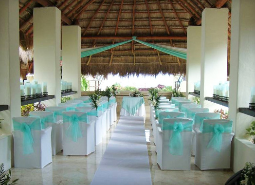 Weddings In Azul Beach