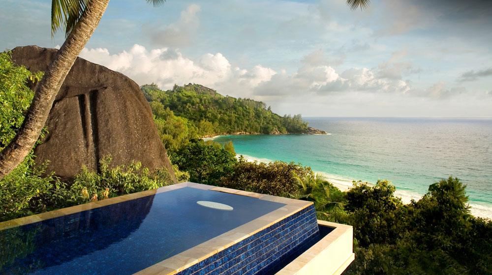 Seychelle Hotel De Luxe
