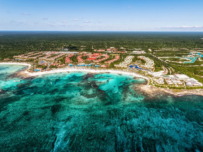 Discover the Barcelo Maya Beach and Caribe in beautiful Cancun. Learn more about this and other Mexico hotel packages at allxpreswts.ml