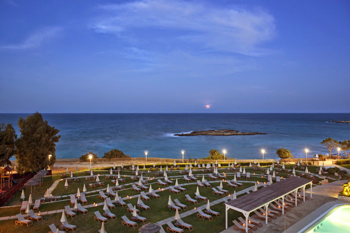 Weddings At Capo Bay In Cyprus Getting Married Abroad