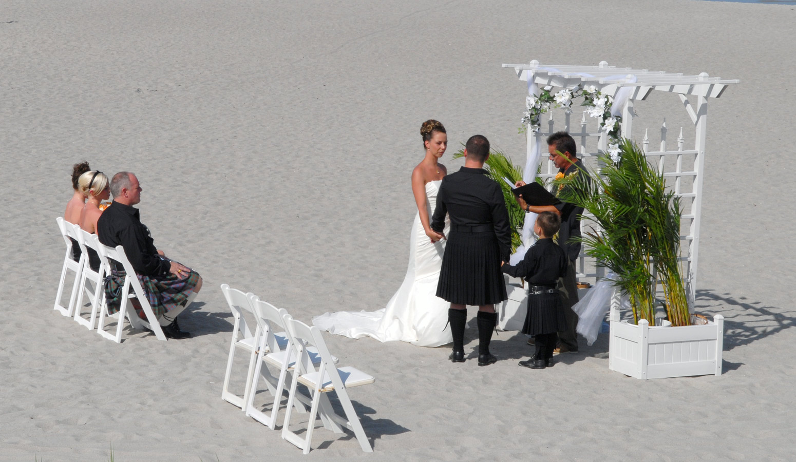 Weddings At Cocoa Beach Cocoa Beach Weddings From Perfect Weddings Abroad