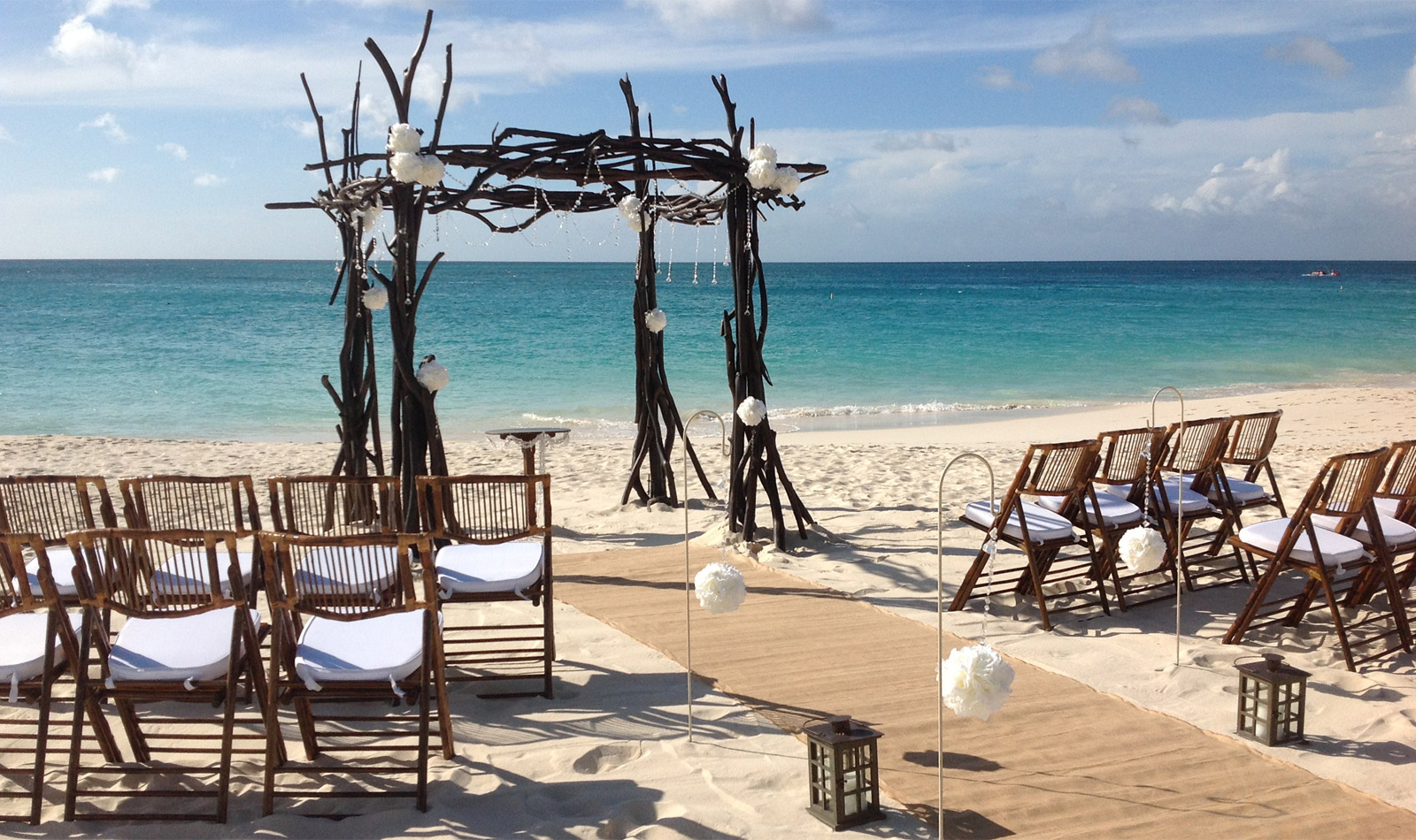 Aruba Beach Weddings From