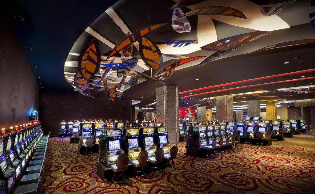 Гангстеры в кантакте казино