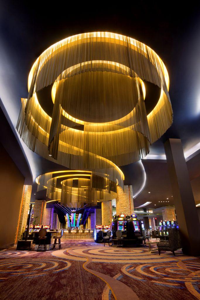 Hard Rock Hotel And Casino Dominican Republic