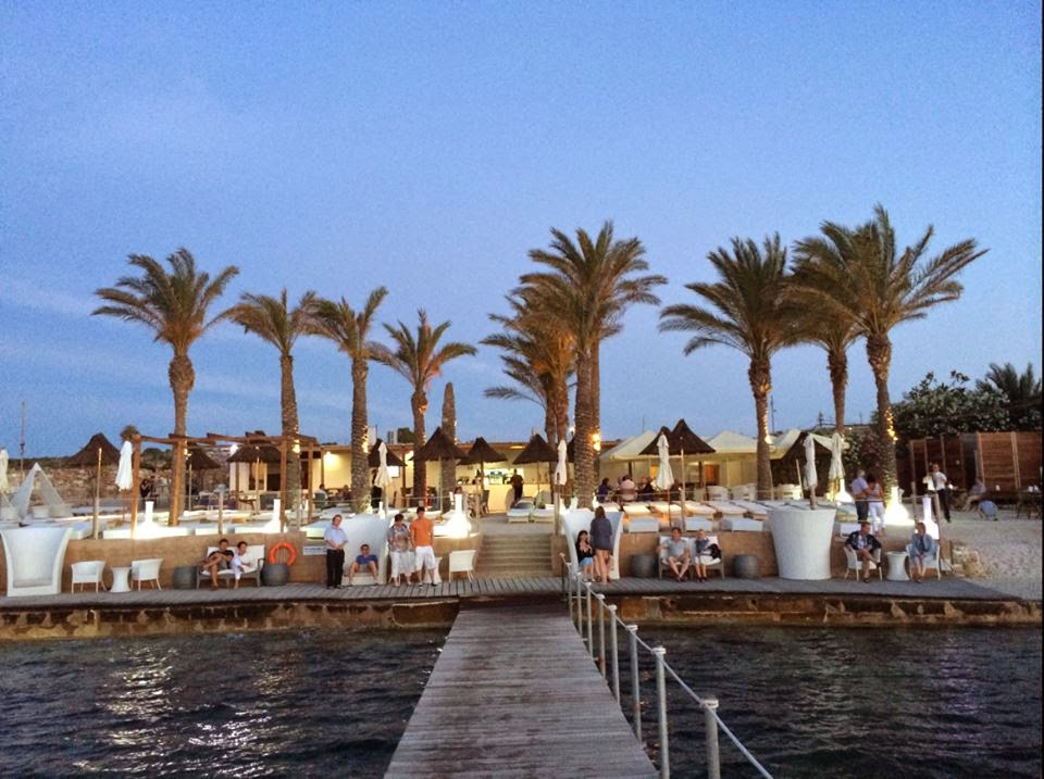 Weddings At The Hola Beach Club Getting Married Abroad