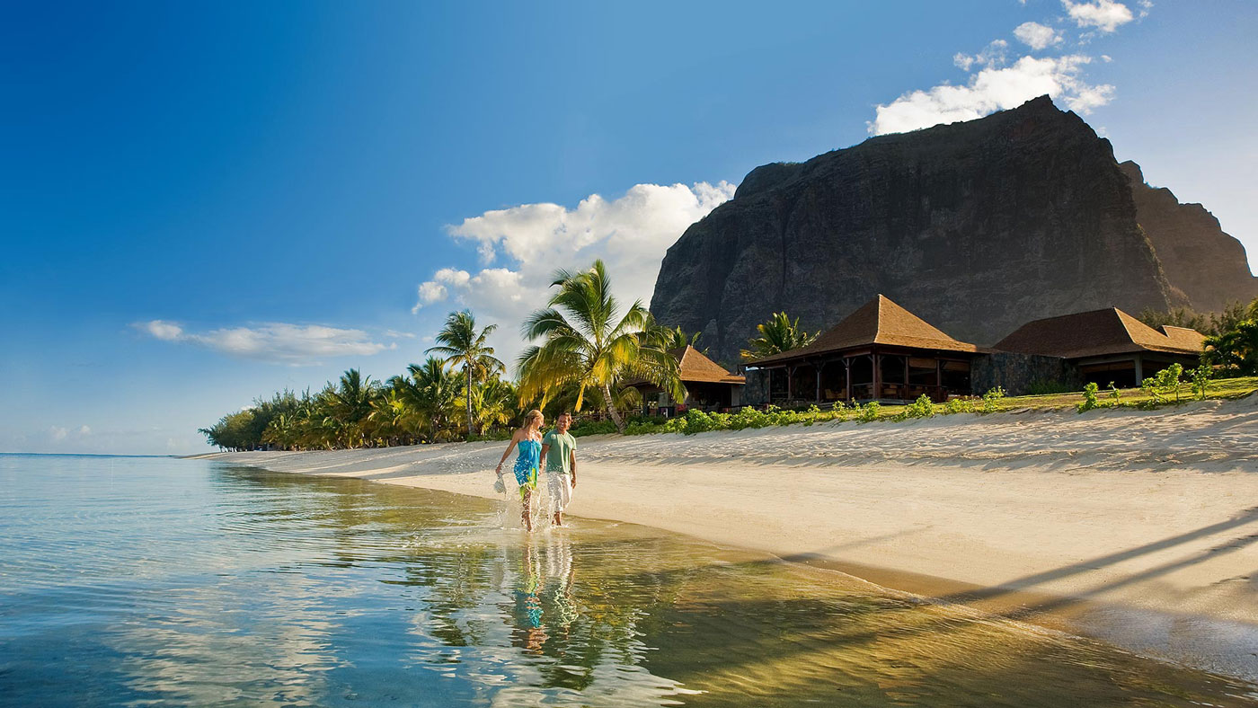 Weddings At Lux Le Morne Lux Le Morne Weddings From