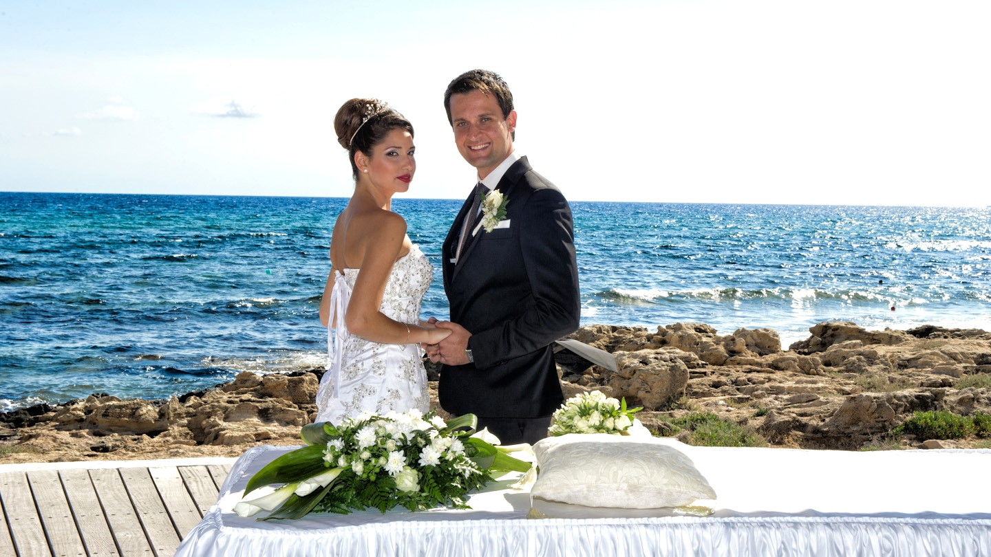 Poseidon Palace | Perfect Weddings Abroad