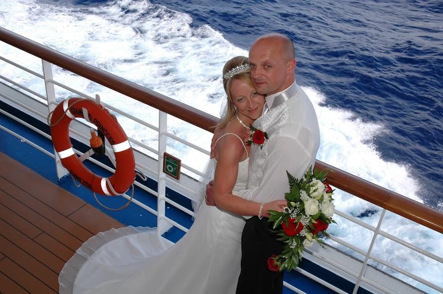 Princess Cruise Weddings Perfect Weddings Abroad