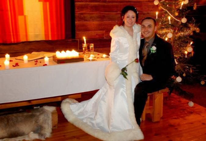 Private Log Cabin Weddings Abroad Getting Married At A Private Log Cabin