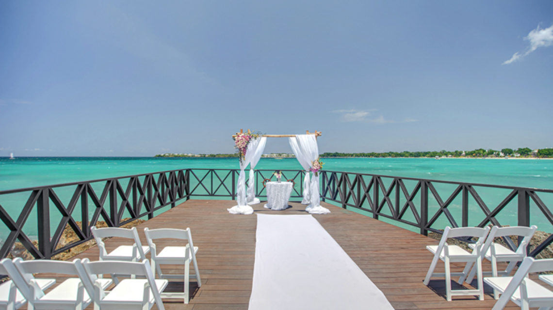 Royalton Negril Perfect Weddings Abroad