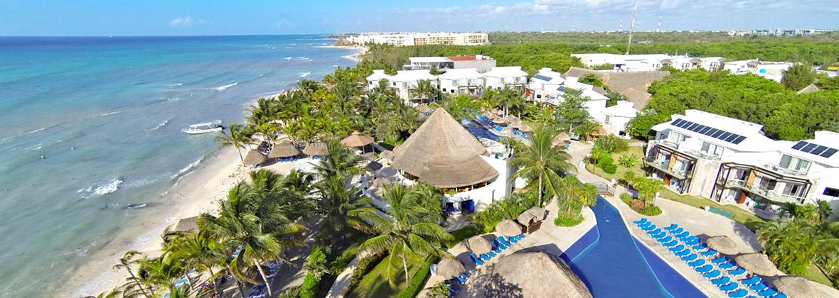 Weddings At Sandos Caracol Eco Resort Amp Spa Sandos Caracol Eco Resort Amp Spa Weddings From