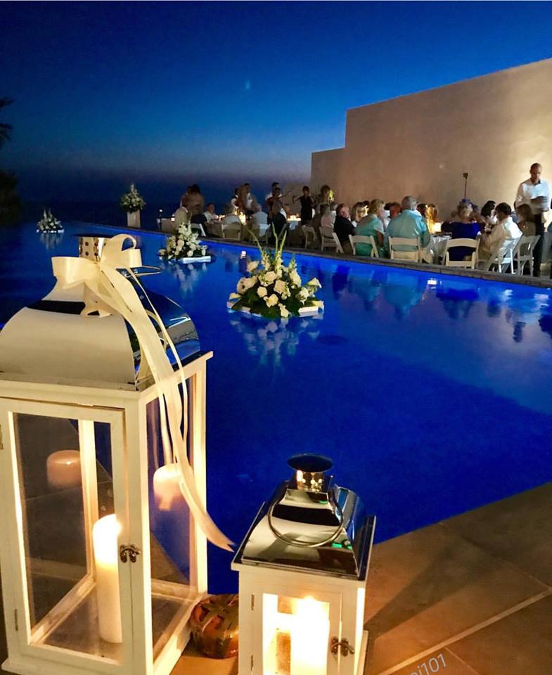 Perfect Weddings Abroad: Weddings At Almyra In Cyprus