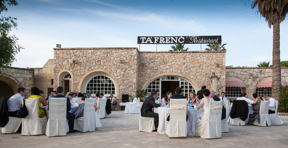 Getting Married Abroad At Ta Frenc Ta Frenc Wedding Packages